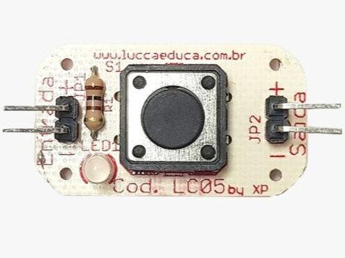 LC-05 Módulo botão