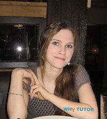 whY Tutoring: Your tutor in Canberra!