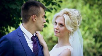 Свадебное видео в Воронеже