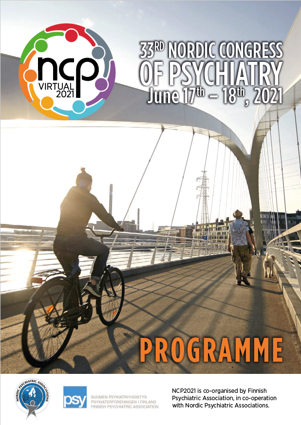 NCP2021 programme