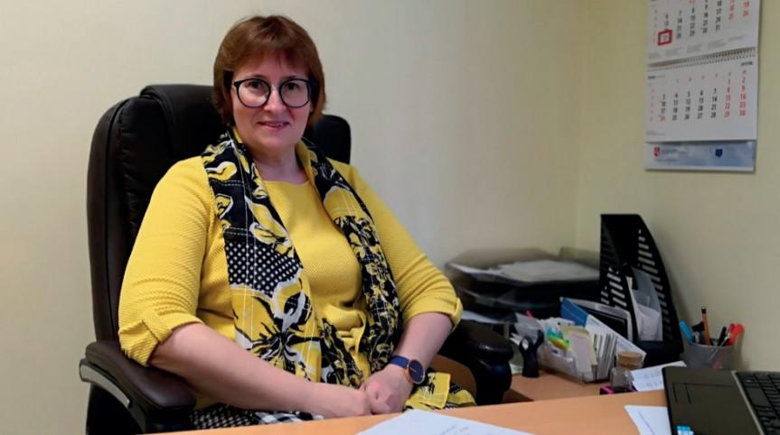 Ramunė Mazaliauskienė
