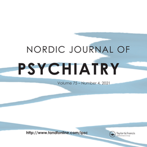 Highlights from the Nordic Journal of Psychiatry