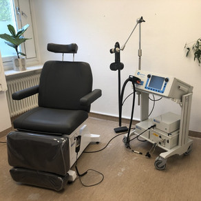 Transcranial Magnetic Stimulation – an underused treatment for depression?