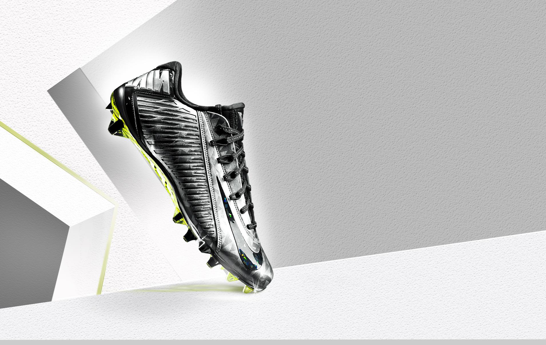 Geometric Sneakers