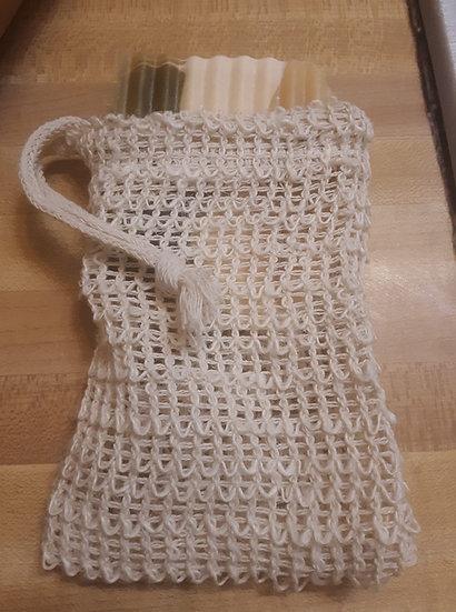 Sitsal Natural Fiber Bag
