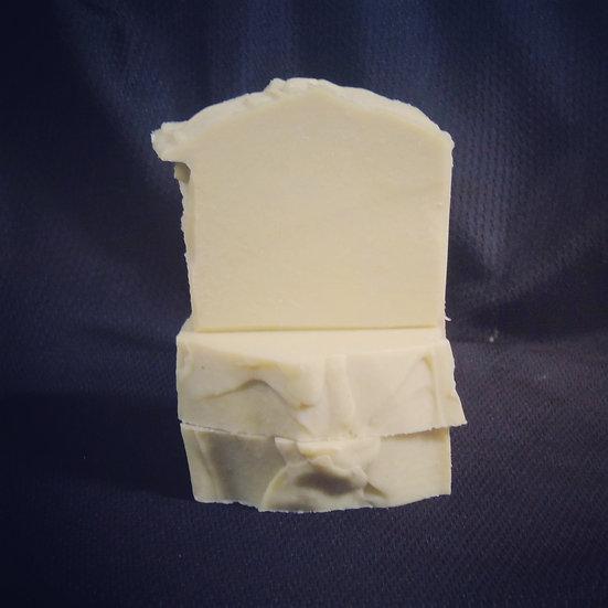 Simply Goat milk soap