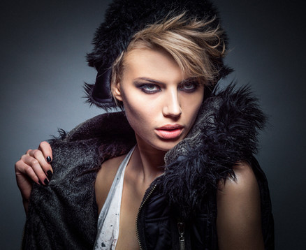 Cool Modeling Bangkok