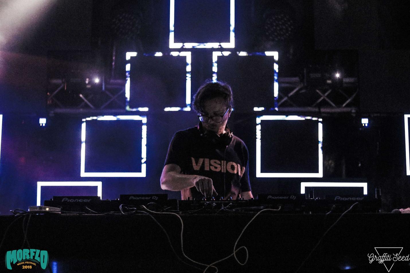 MorFlo Music Festival 2018 _ Graffitisee