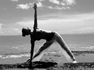 Gerincjóga, a tudatos testtartás elsajátításáért