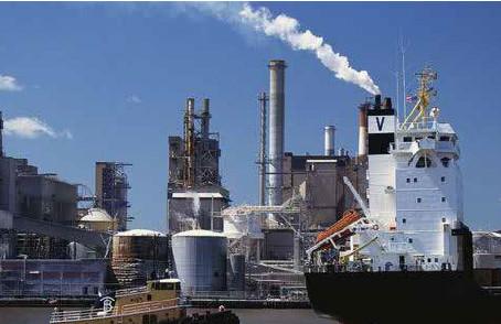 2020: Un cambio histórico en el Transporte Marítimo