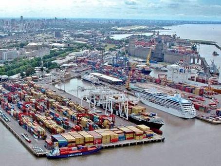 Suspenden la licitación del viernes 20 del Puerto de Buenos Aires