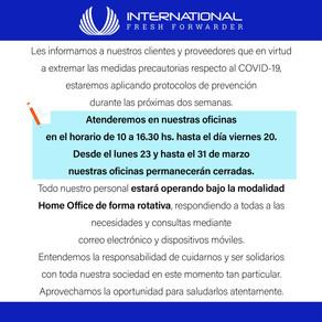 #coronavirus#COVID19#QuedateEnCasa