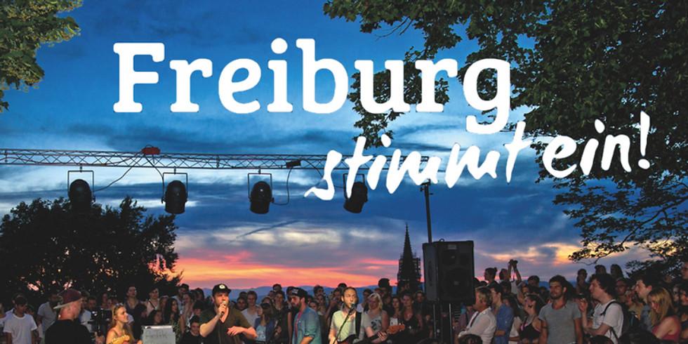 Freiburg Stimmt Ein 2019