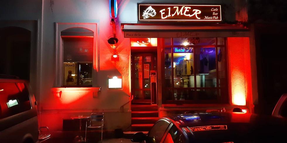 Live@ Eimer - Hier spielt die Musik