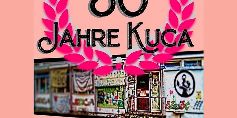 30 Jahre KuCa Jubiläumsfest