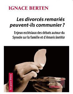 Ignace Berten Les divorcés remariés....j