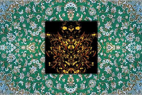 LIMITED Debut LP 'Cosmic Mints' Colored Vinyl