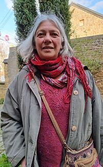 Annette Rocour
