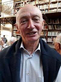 Jean-Pierre Binamé