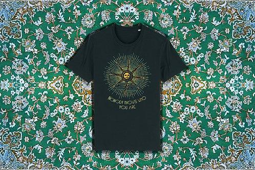 Cosmic Sun Shirt
