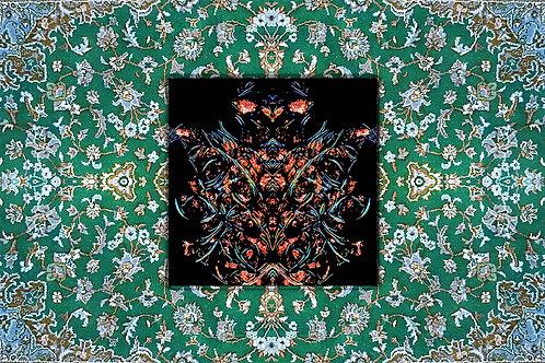 Cosmic Mints LP Gatefold Vinyl (Black)