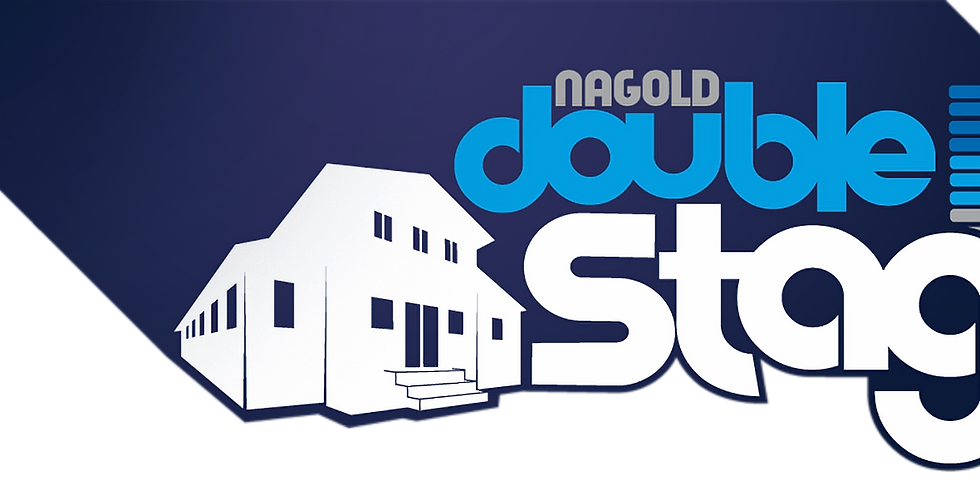 Nagold Double Stage Live