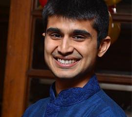 Conversation with Rohit Naimpally at J-PAL North America