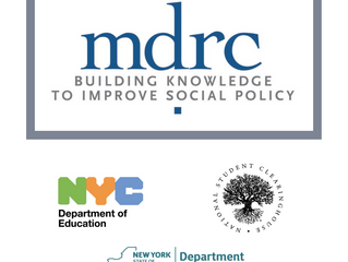 Unique dataset enables MDRC researchers to study NYC small schools' impact on postsecondary educatio