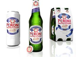 Nastro Azzurro, la birra italiana di talento che ha conquistato il mondo