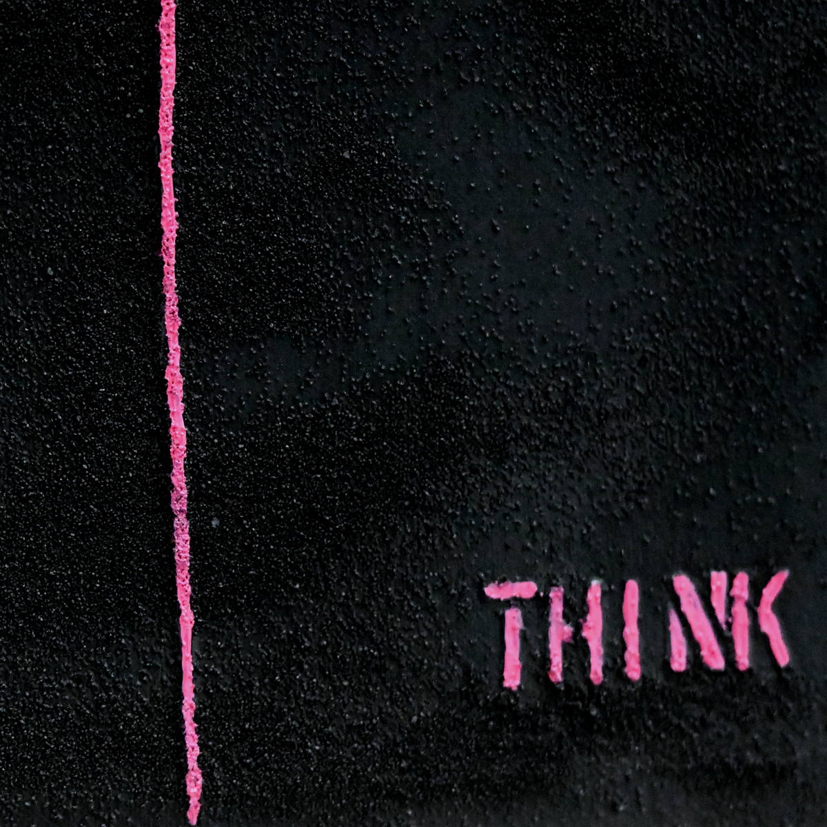 THINK PINK - PART