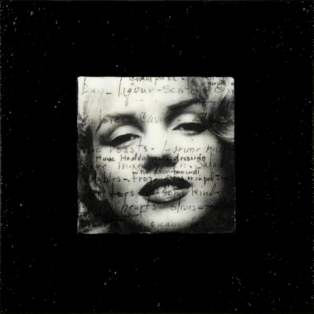 Norma Jeane S #001