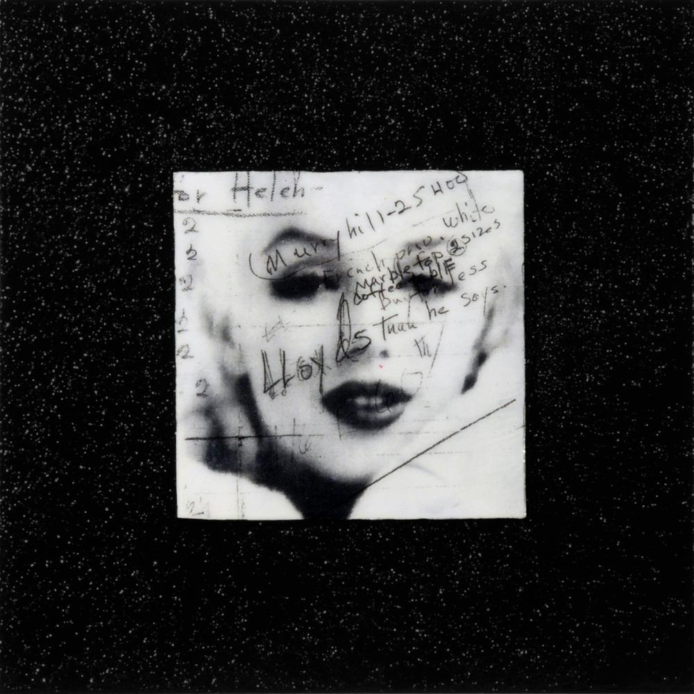 Norma Jeane S #002