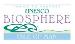 Unesco Biosphere Isle of Man Logo