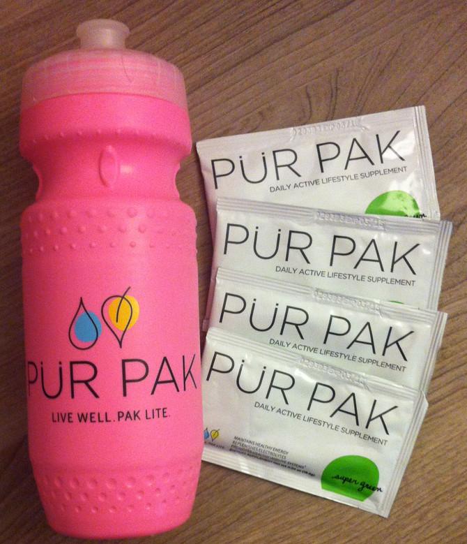 Pur Pak Lifestyle Supplement