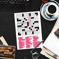 Crosswords - Brooklyn Michelle