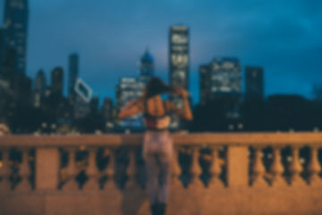 Brooklyn Michelle Chicago