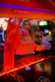 Brooklyn Michelle Arcade Shoot