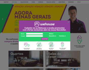 WeHouse