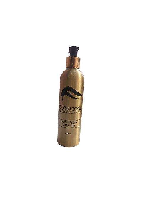 Addictions Hair Extension Shampoo