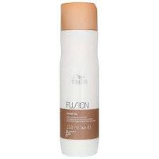 Fusion shampoo