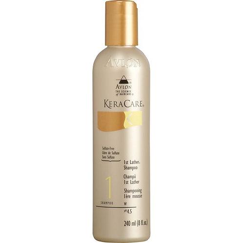 1st Lather Shampoo