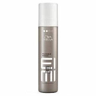 Flexible finish hairspray
