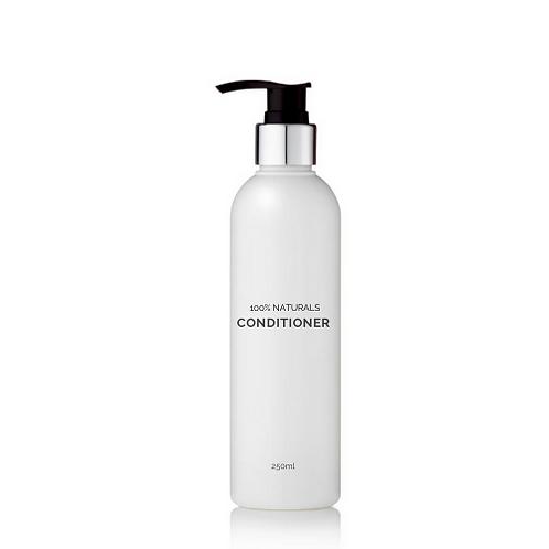 100% Naturals Conditioner