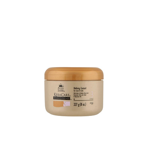 Defining Custard Curl cream