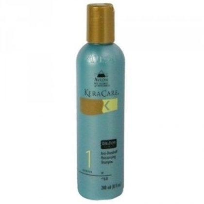 Dry & Itchy shampoo