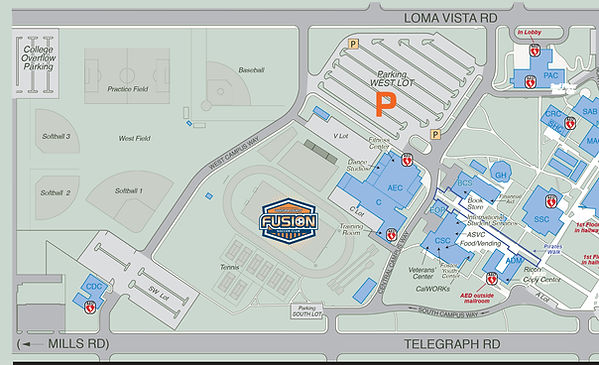 VC College Sportsplex map.jpg