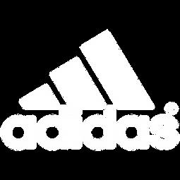 white adidas logo.png