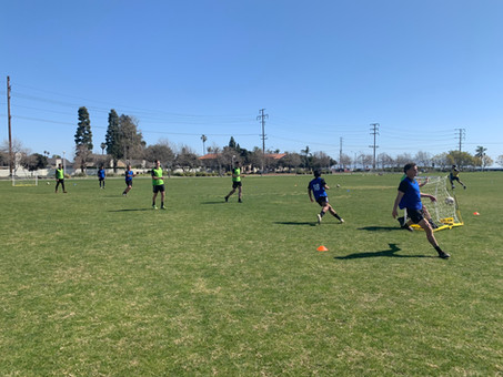 Fusion Seeks to Add Players to Exclusive USL Academy Program