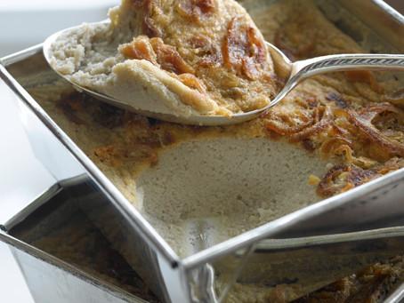 Thai Taro Custard