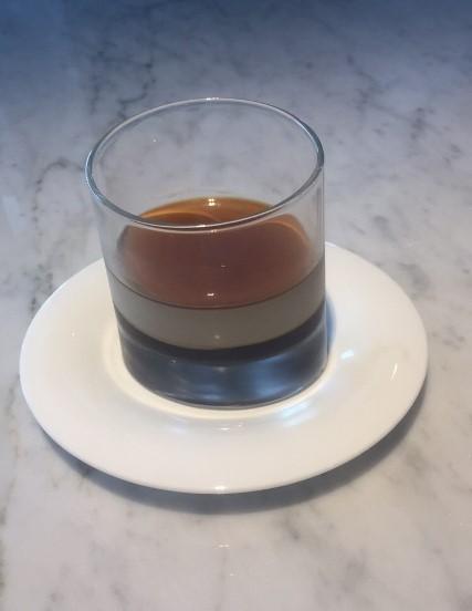 10 พานาคอตต้ากาแฟกับเหล้า